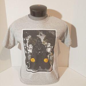 Boy's Star Wars T-shirt